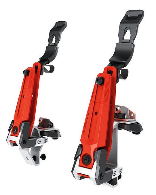 Snowboard/Ski Holder