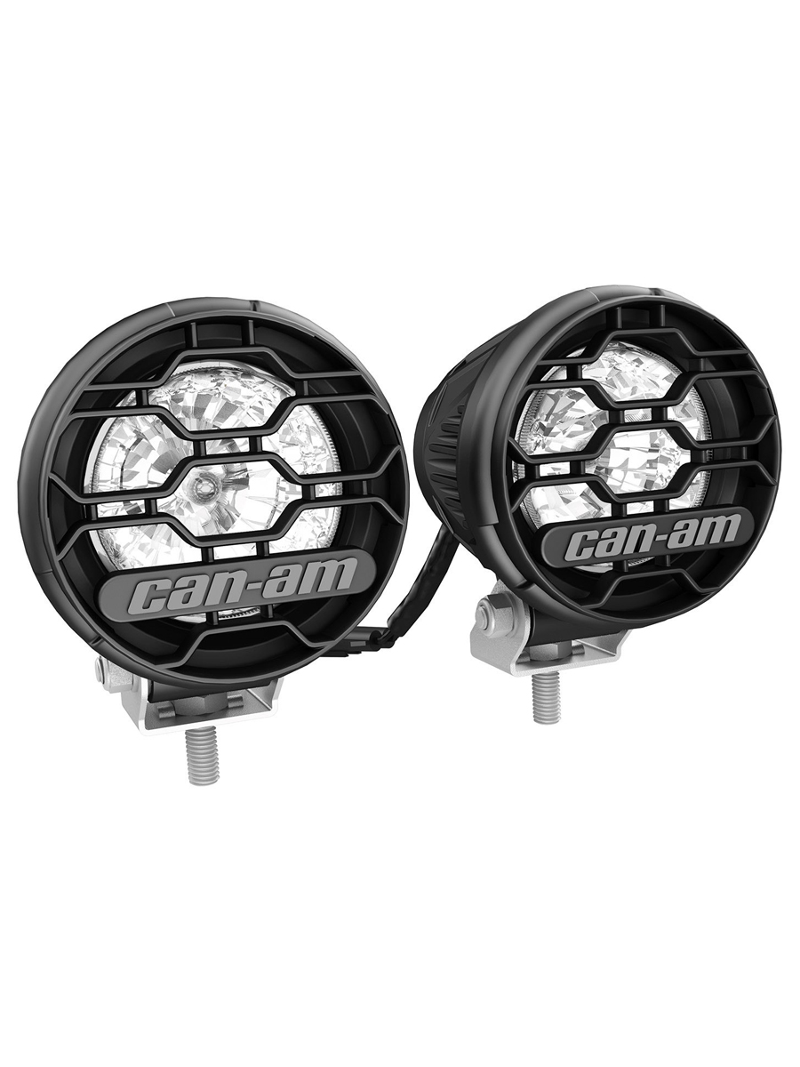 25w LED Lights