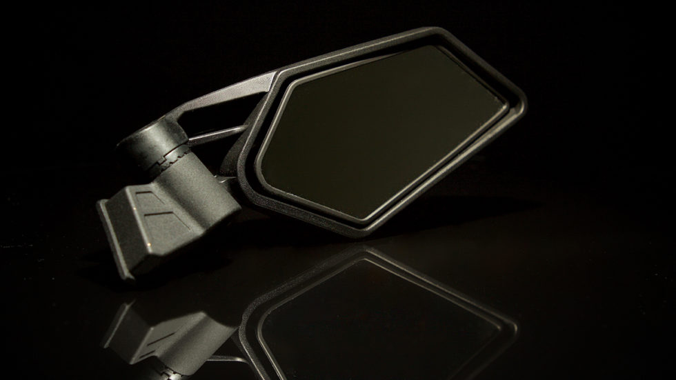 X3 Off Road Race Mirror