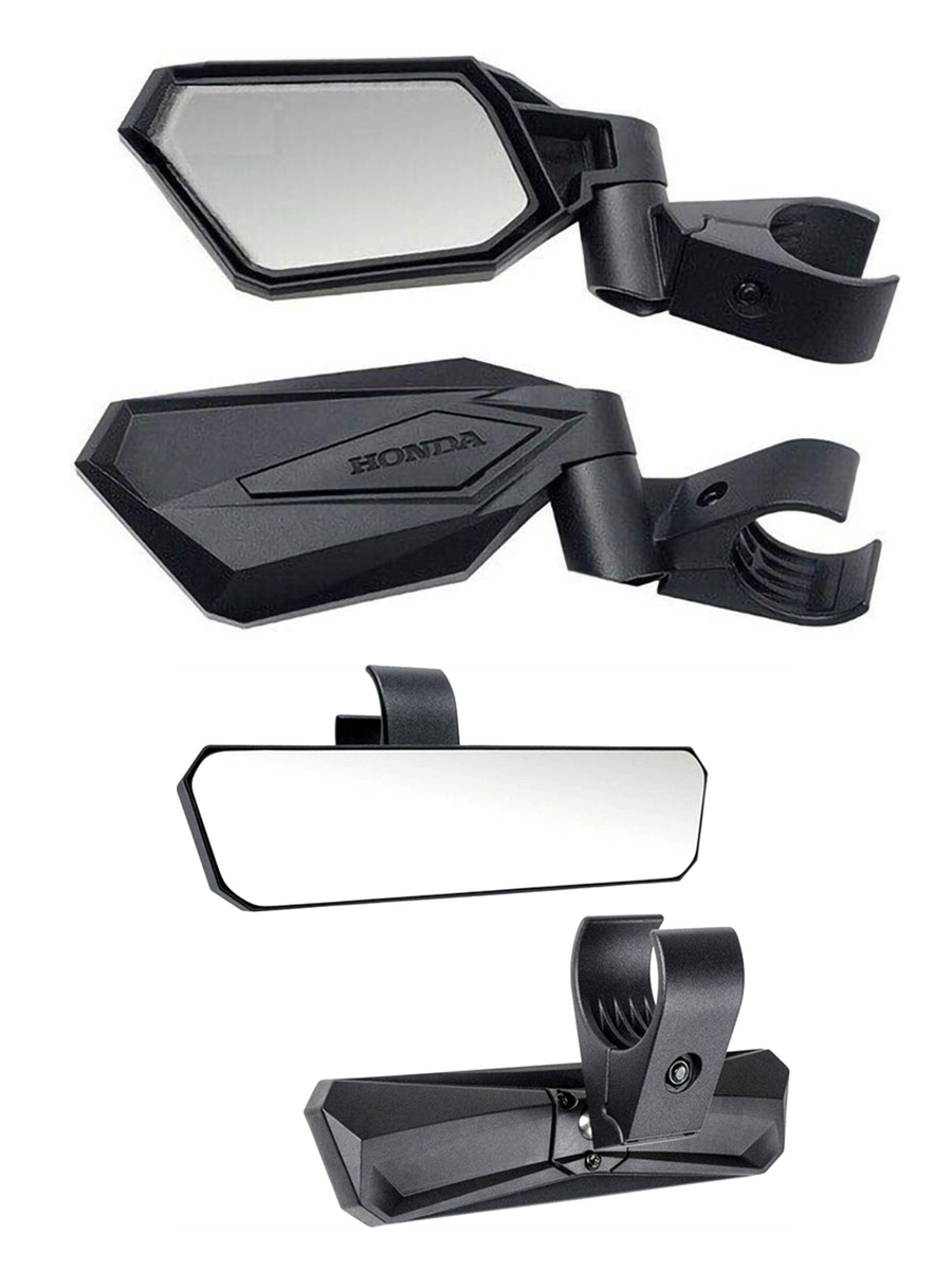 Talon Side Mirrors